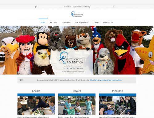 WJCC Schools Foundation